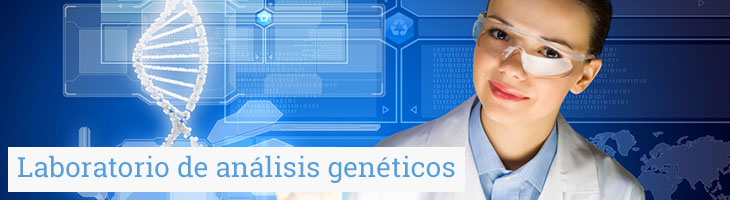 Laboratorio de análisis genéticos | Clinimur