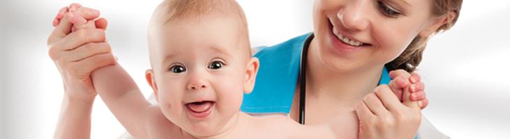 Vacunación infantil