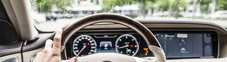 Reconocimiento de conductores (DGT)