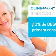 ¡10% de descuento en láser ginecológico!