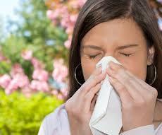 Todo lo que debes saber de las alergias primaverales