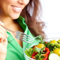 Consejos para una alimentación sana en la temporada de calor