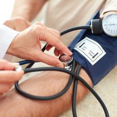 ¿Cómo controla el médico de familia tu hipertensión?